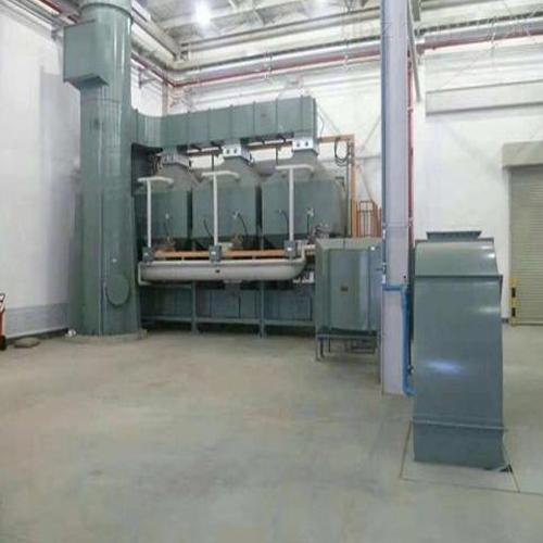 化工厂吸附催化燃烧装置