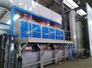 VOC工业废气催化燃烧装置