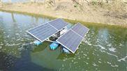 太阳能河道治理