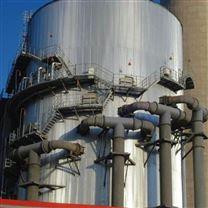 厂家定制批发玻璃钢脱硫塔