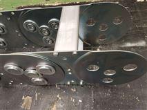 鋼製坦克鏈條鋼性好不變形
