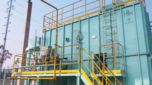 RTO(蓄热式热力氧化炉)