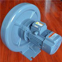 CX-100H耐高温全风中压鼓风机