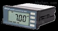 3650在线测量pH/ORP/温度分析仪