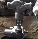 J961Y高温高压电动截止阀