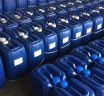 蒸汽锅炉给水除氧剂企业标准