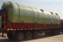 云南 玻璃钢消防水罐 生产厂家