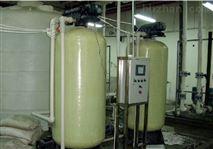 云南大型锅炉软化水设备