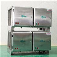 数控切削液油雾处理器设备