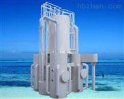 重力式泳池水处理设备