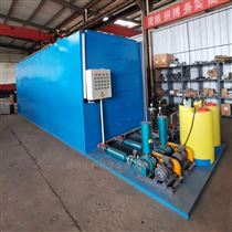 FL-MBR-9近零排放MBR膜生物反应器处理医院污水设备