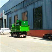 30t/d地埋式一体化污水处理装置