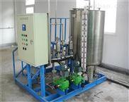 大气处理中脱硫废水处理设备厂家