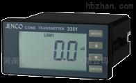 3319在线测量电导率/电阻率及温度1/8 DIN外壳