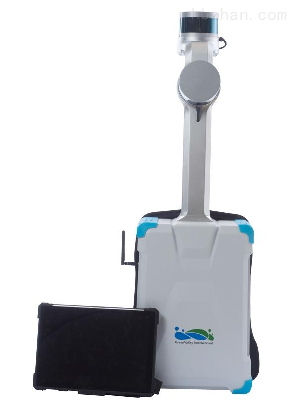 LiBackpack D50背包激光雷达扫描系统