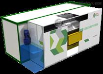 SDDR污泥低温热泵加热除湿设备