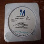 美国Merck Millipore圆片型超滤膜