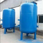 除铁锰过滤器的工艺标准、工艺流程及参数