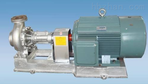 高温卧式导热油泵