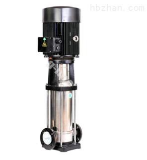QDLF不锈钢立式多级泵
