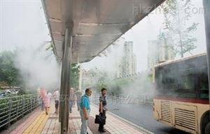 人造雾设备/垃圾处理灭菌杀毒/公共场所驱蚊