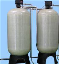 双罐双阀型全自动软水器
