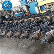 南京铸铁潜水搅拌机