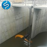 QJB5.5/4-1800液下推流器