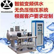 变频恒压供水设备 全自动增压泵 离心泵