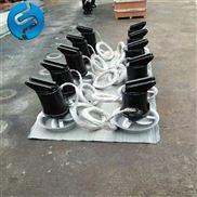 QJB1.5/6-260/3-980-調節池潛水攪拌器特點