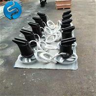 QJB1.5/6-260/3-980调节池潜水搅拌器特点