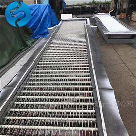 碳钢材质机械格栅机