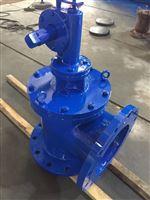 SD44X型手动排泥阀