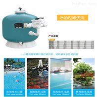 NL1200游泳池净化设备厂家