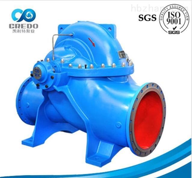 抗汽蚀循环泵
