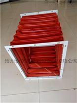 烘箱高温方形进风口软连接生产商
