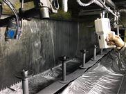 DPA漆雾过滤器干式箱式过滤