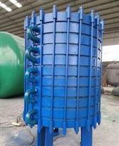 四川搪瓷冷凝器