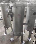 SBL34不锈钢高低篮式过滤器