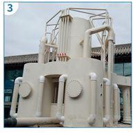 GQ90游泳馆水处理净化系统