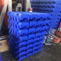 T型深床反硝化滤池、滤砖