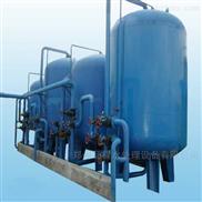 PC-20-温泉泡池地下水循环净水设备除铁锰过滤器