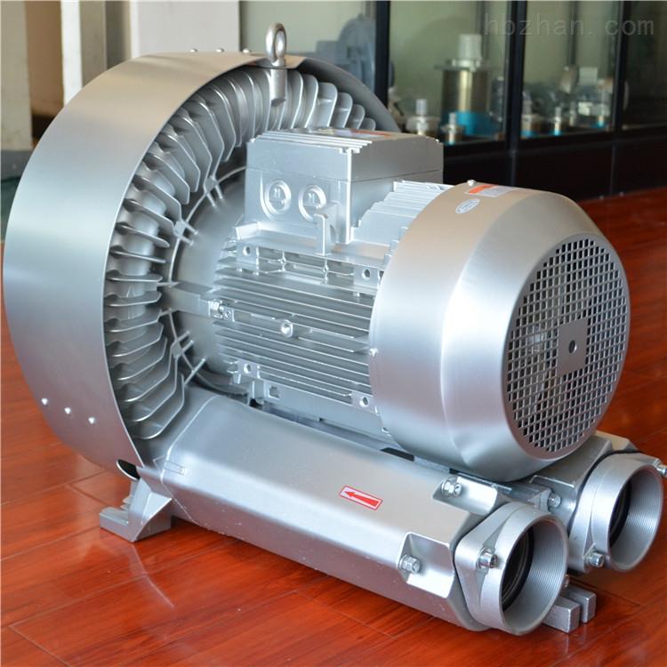 吸附式自動裁布機高壓風機