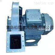 中國青島船用防爆離心通風機CBL係列