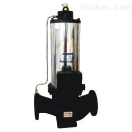 PBG立式屏蔽泵