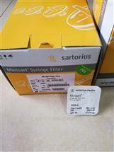 16532-K 16537-KSartorius无菌PES针头滤器16532-K 16537-K