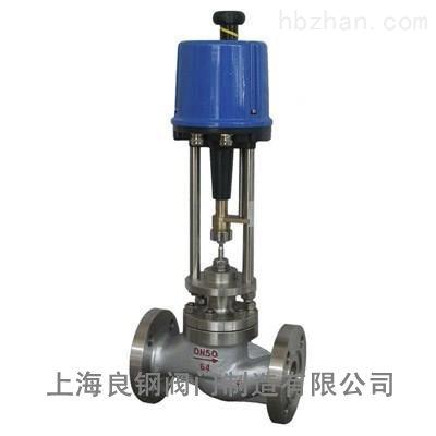ZDSM电动套筒调节阀