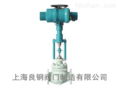 ZD(R)SM电动套筒调节阀