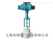 ZD(R)SM電動套筒調節閥