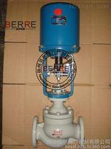 ZZWPE-16C DN40铸钢材质电动温控调节阀